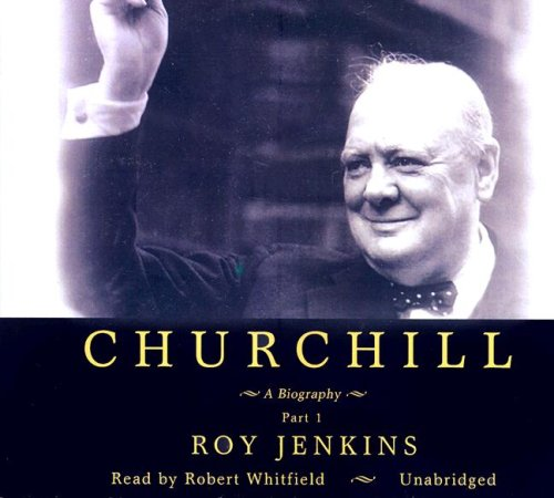 9780786160549: Churchill: A Biography (Part 1 of 2) (Library Edition)