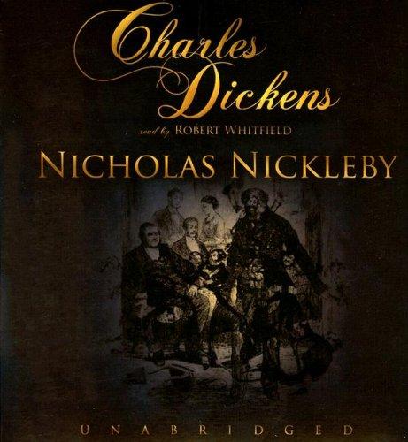 9780786161447: Nicholas Nickleby