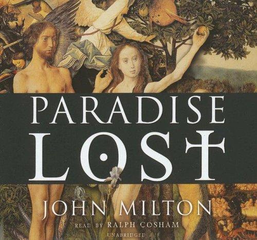 Paradise Lost (LIBRARY EDITION): John Milton