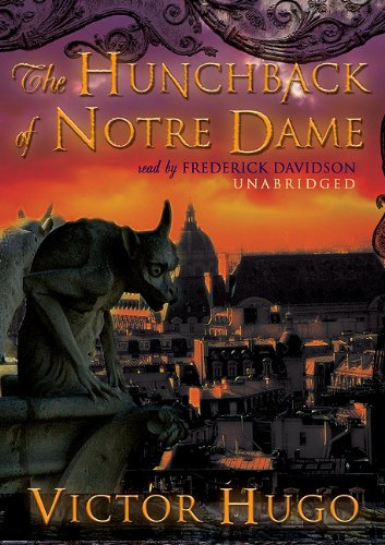 9780786162949: The Hunchback of Notre Dame (Library Edition)