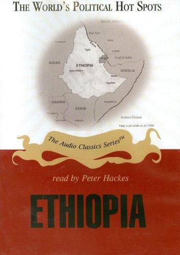 9780786164486: Ethiopia (World's Political Hot Spots)