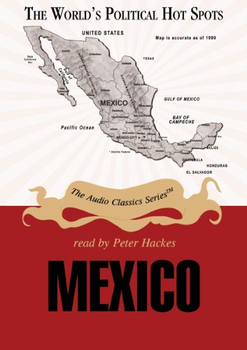 9780786164769: Mexico (World's Political Hot Spots)