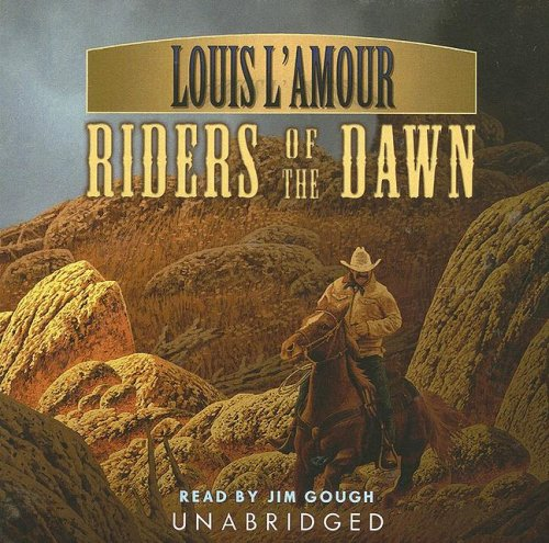 9780786165964: Riders of the Dawn
