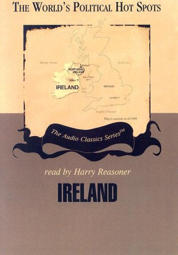 Ireland (World's Political Hot Spots) (0786166959) by Wendy McElroy