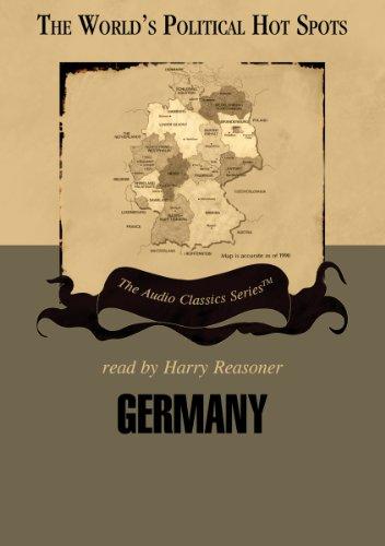 Germany (World's Political Hot Spots): Ralph Raico