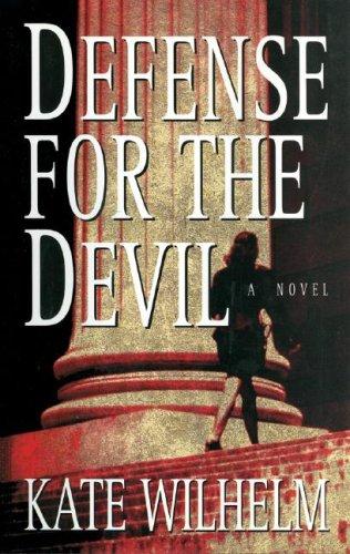 9780786167302: Defense for the Devil (Barbara Holloway Novels)