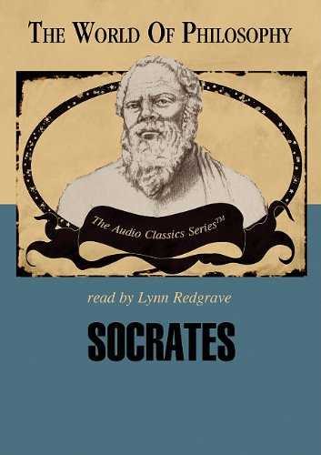 9780786168354: Socrates (World of Philosophy)