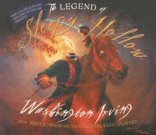 9780786168439: The Legend of Sleepy Hollow
