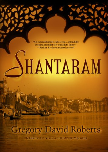 9780786168811: Shantaram (Part 2 of 2 parts)
