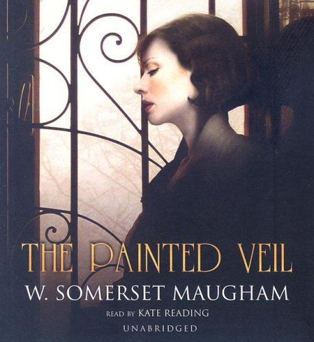 9780786168927: The Painted Veil