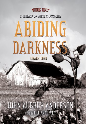 9780786171354: Abiding Darkness (Black or White)