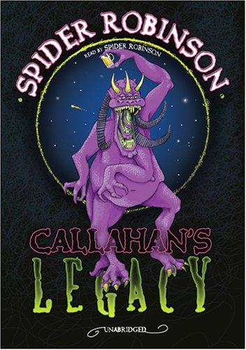 9780786171828: Callahan's Legacy