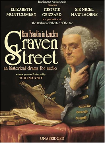 9780786171927: Craven Street: Ben Franklin in London
