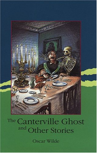 9780786171934: The Canterville Ghost and Other Stories