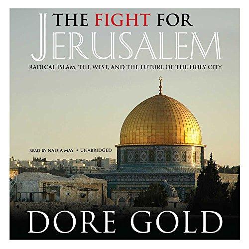 9780786172108: The Fight for Jerusalem