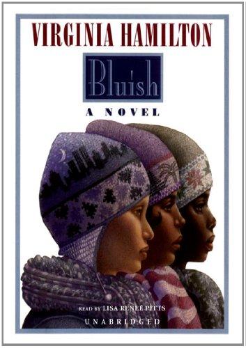 9780786172351: Bluish (Library Edition)