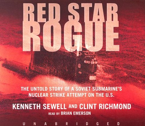 Red Star Rogue: Kenneth, Sewell