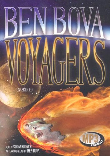 9780786174058: Voyagers