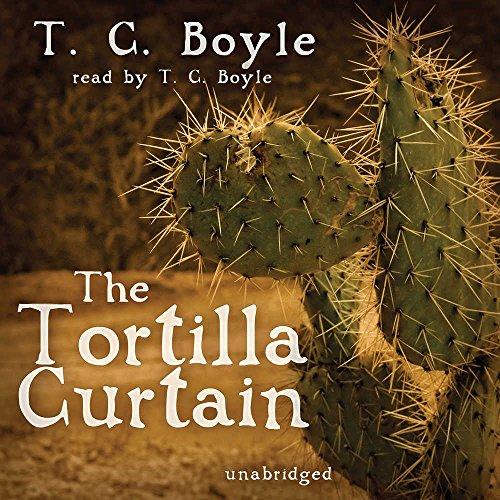 9780786174263: Tortilla Curtain