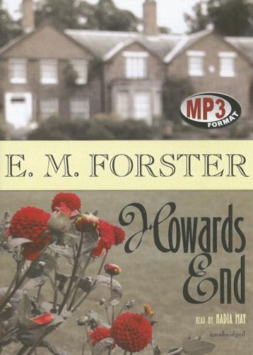 9780786174515: Howards End