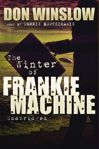 The Winter of Frankie Machine (9780786174591) by Winslow, Don