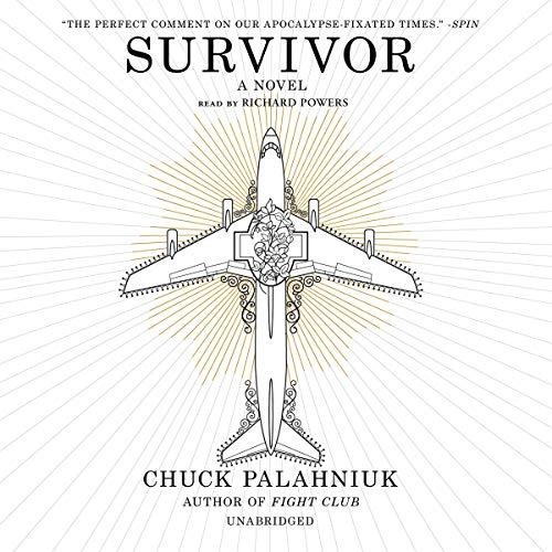 9780786174607: Survivor