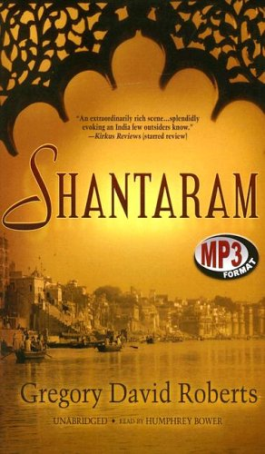 9780786174652: Shantaram (Library Edition)