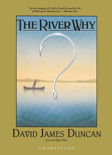 9780786174669: The River Why: Library Edition