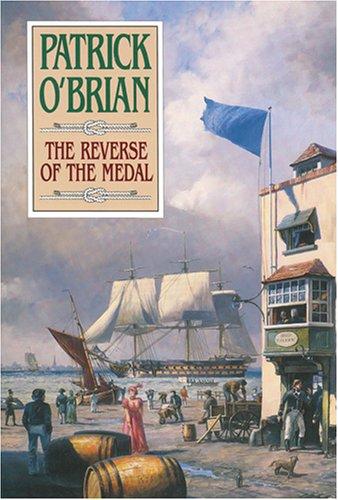9780786175338: The Reverse of the Medal (Aubrey-Maturin (Audio))