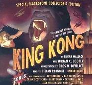 King Kong (Special Blackstone Collector's Edition) (078617630X) by Wallace, Edgar; Cooper, Merian C.; Lovelace, Delos Wheeler