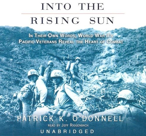 9780786176939: Into The Rising Sun