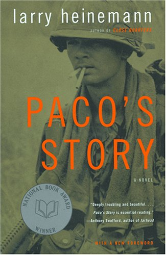 9780786177059: Paco's Story: Library Edition