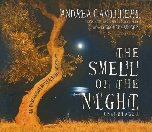 9780786177424: The Smell of the Night