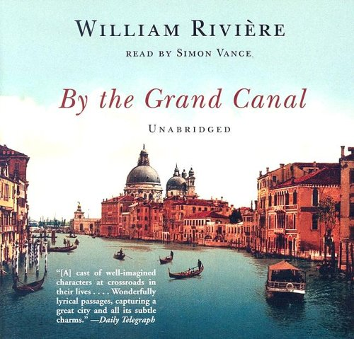9780786177981: By the Grand Canal: Library Edition