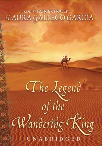 The Legend of the Wandering King -: Laura Gallego GarcÃa