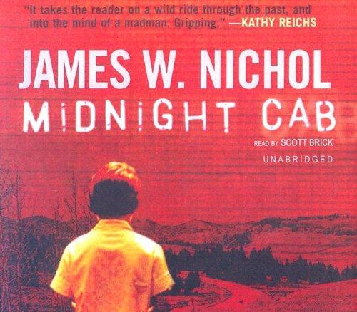9780786179923: Midnight Cab
