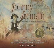 9780786180271: Johnny Tremain