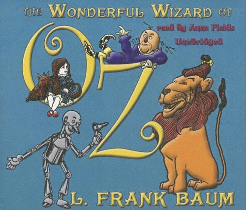 The Wonderful Wizard Of Oz: Baum, L. Frank/