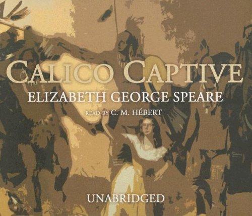 9780786180363: Calico Captive