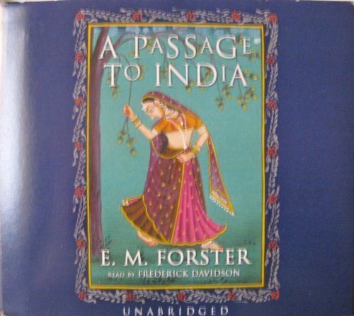 A Passage to India: Forster, E. M.