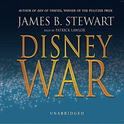 Disneywar: James B. Stewart