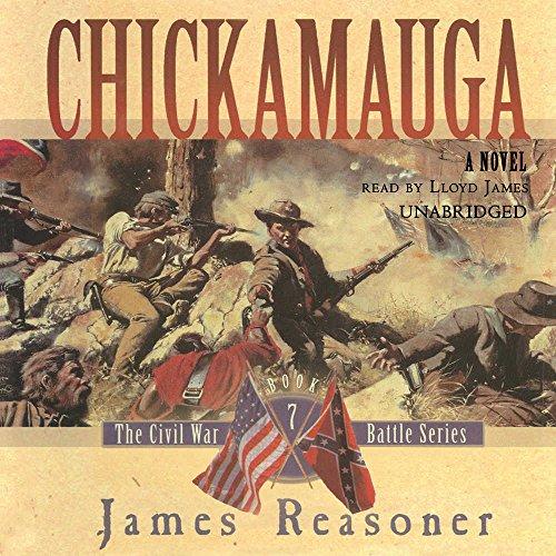 Chickamauga (Civil War Battle): Reasoner, James