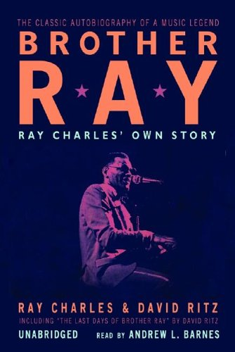 9780786180950: Brother Ray: Ray Charles' Own Story