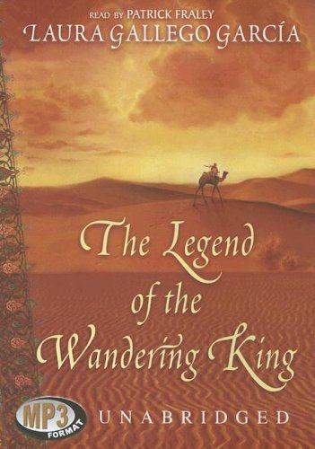 The Legend of the Wandering King: Library Edition (0786181133) by Gallego Garcia, Laura; Bellm, Dan