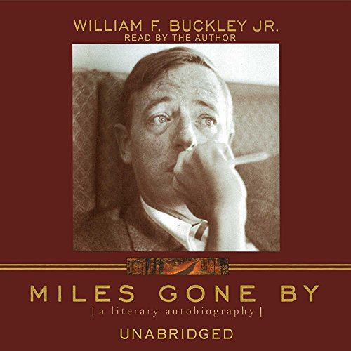 9780786181186: Miles Gone by: A Literary Autobiography