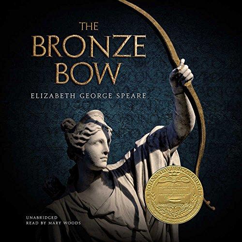 9780786181605: The Bronze Bow