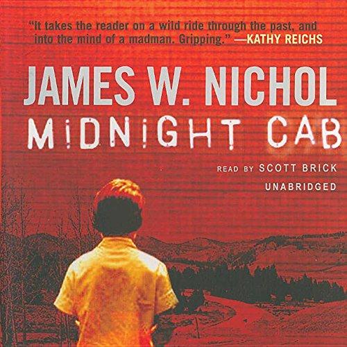 9780786182015: Midnight Cab