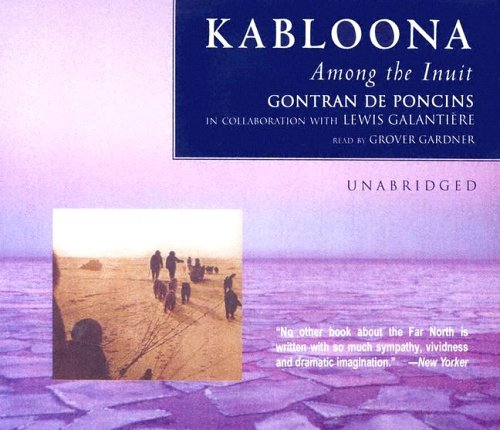 9780786182343: Kabloona: Among the Inuit