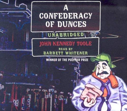 9780786182466: A Confederacy of Dunces
