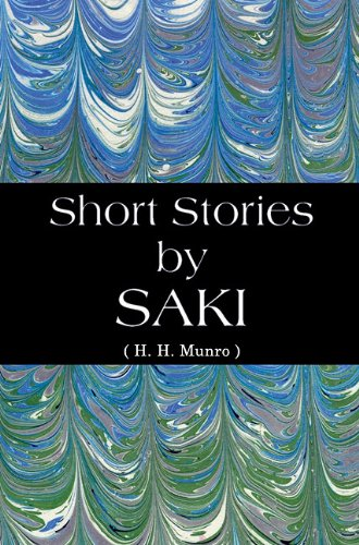 9780786182558: Short Stories by Saki